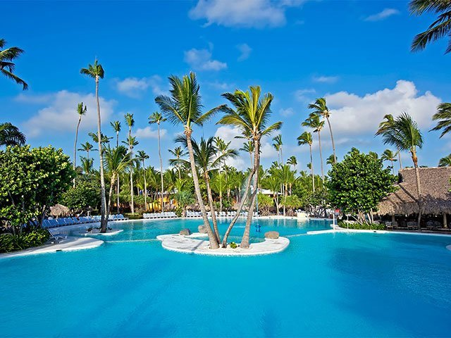 Sunscape Bavaro Beach Punta Cana (ex Barcelo)